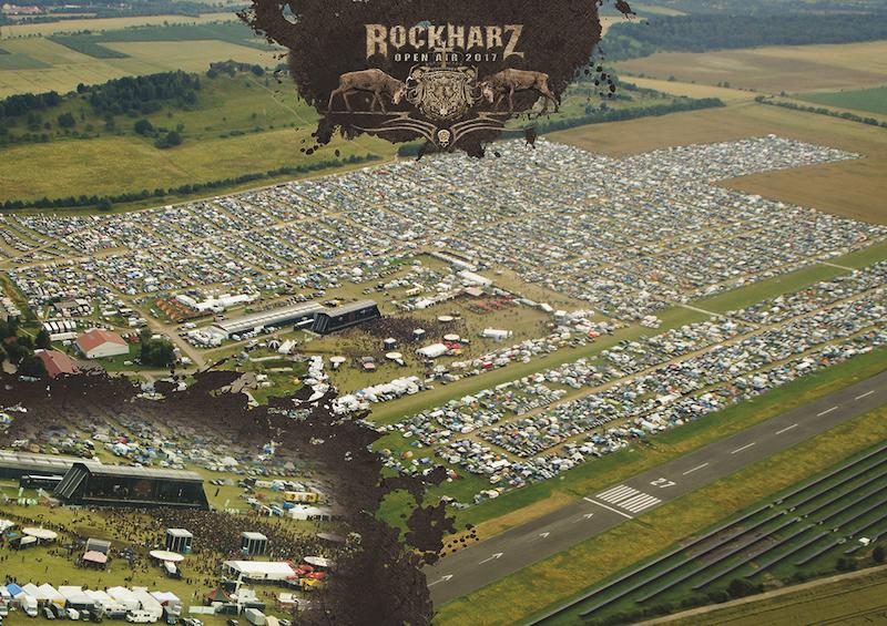rock harz 2018