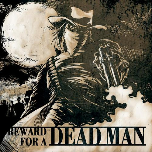 Дебютный EP группы Reward For A Dead Man