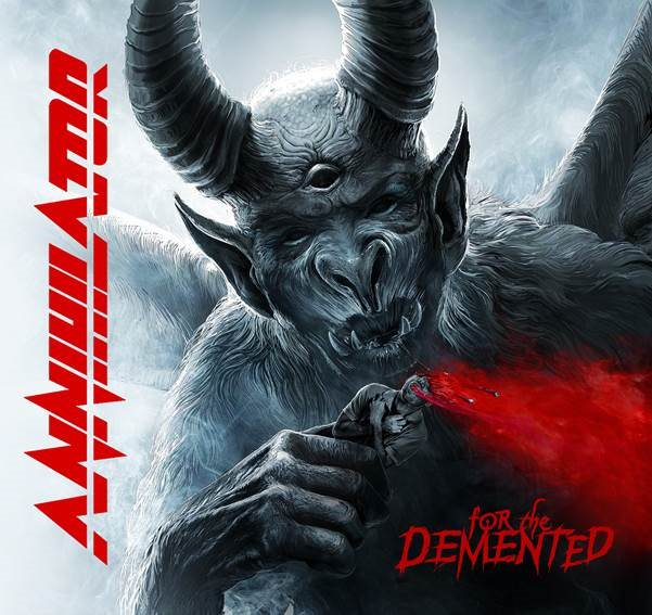 Annihilator For The Demented