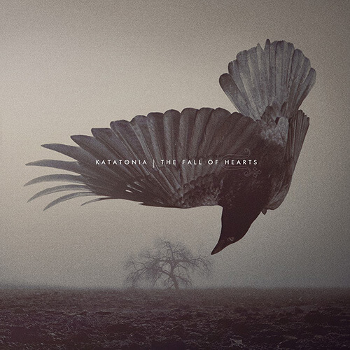 katatonia - The Fall of Hearts (2016)