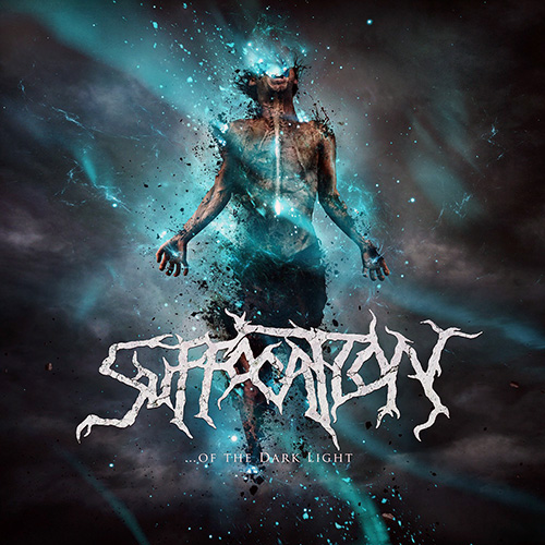 Suffocation ..Of The Dark Light
