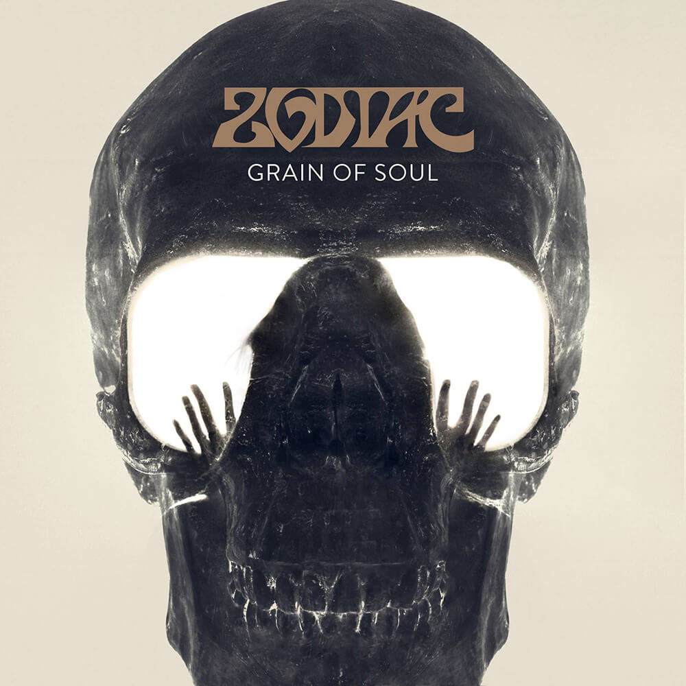 Zodiac - Grain Of Soul (2016)